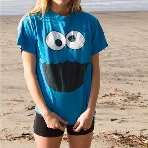 Tops - Cookie Monster 🍪 🍪🍪🍪 t-shirt